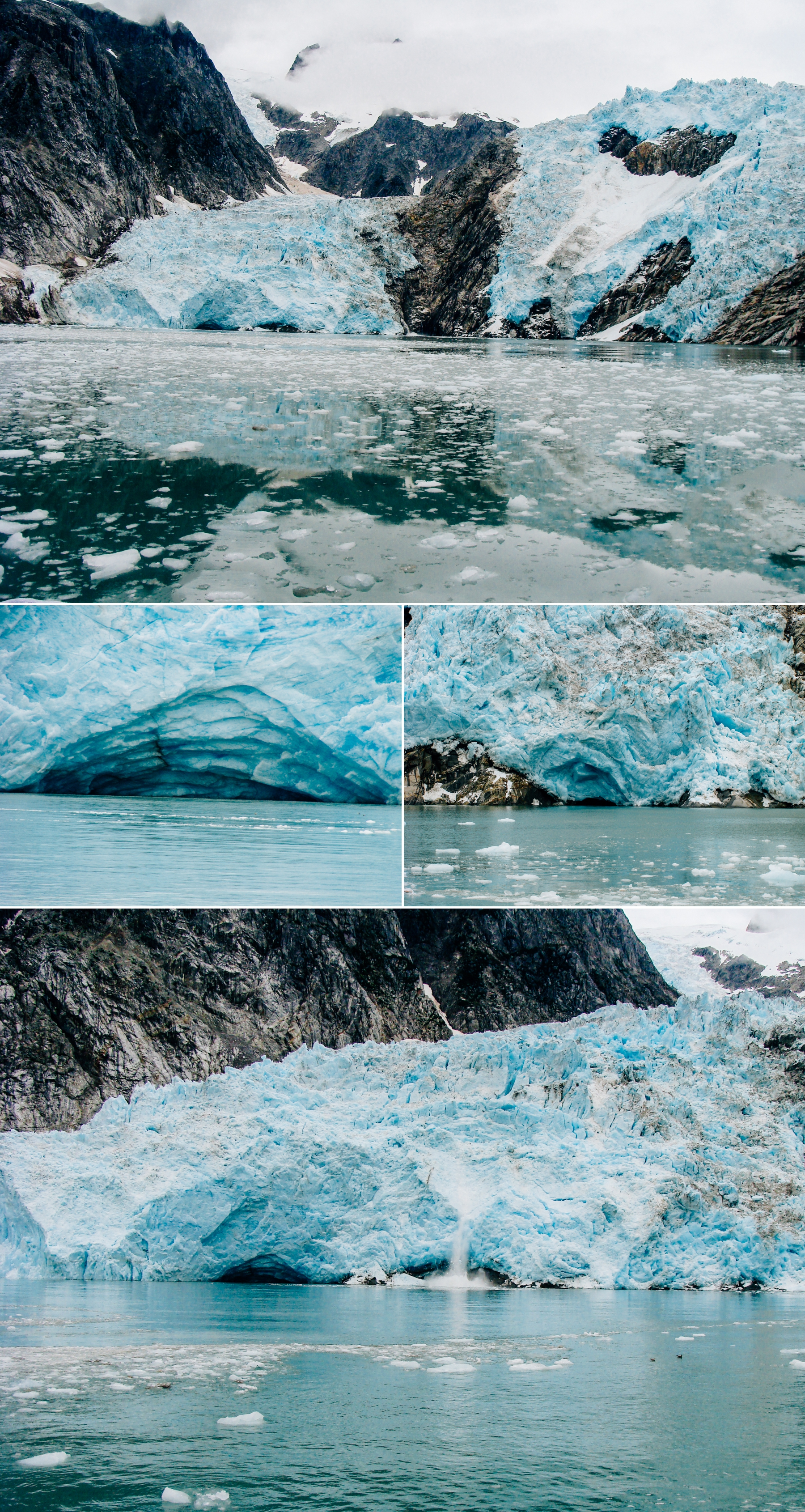 fjord glacier photos